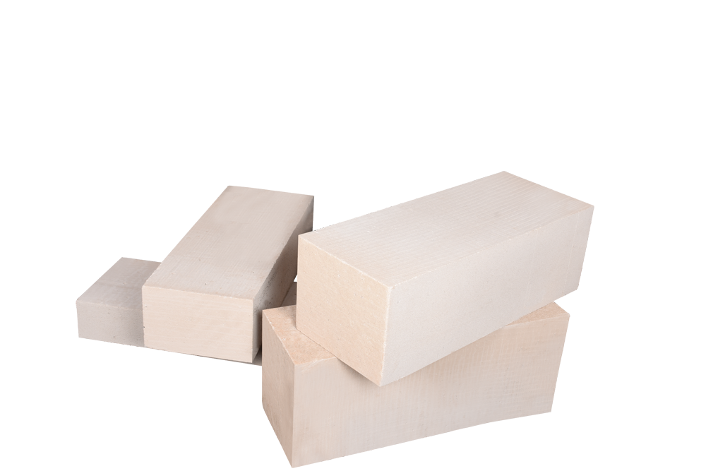 POPULAR Concrete -Aerated Autoclaved Concrete (AAC) Blocks